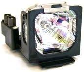 Лампа для проектора CANON LV-X2E ( 610 300 7267 / POA-LMP51 / lv-lp17 )